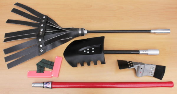 Universal Wildfire Kit, Dragon Swatter
