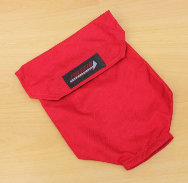 Troop Tool Safety Pouch